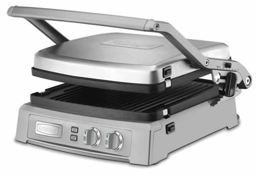 Cuisinart GR-150 Griddler Review