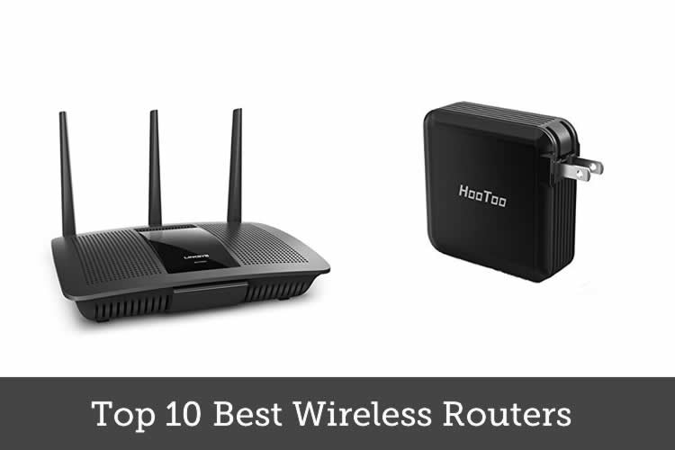 top 10 best wireless routers in 2018. Black Bedroom Furniture Sets. Home Design Ideas