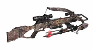Excalibur Matrix 380 Crossbow reviews