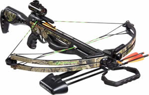 Barnett Jackal Crossbow reviews