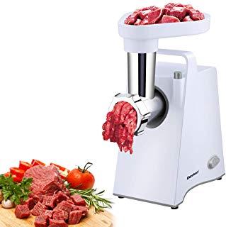 Home Meat Grinder