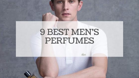 Best Men's Perfumes