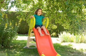 best kids slide